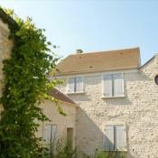 Vente maison / villa Montainville