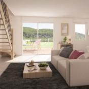 Maison 4 pièces + Terrain Crégy-Lès-Meaux