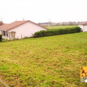 Terrain 1007 m² Marcigny (71110)