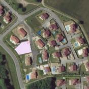 Terrain 801 m² Villefontaine (38090)