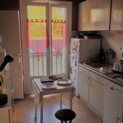 Limoges, Apartamento 3 assoalhadas, 61,07 m2