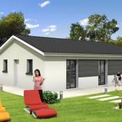 Terrain 700 m² Montracol (01310)