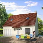Maison 5 pièces + Terrain Le Perray en Yvelines (78610)
