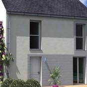 Maison 4 pièces + Terrain Ailly-sur-Somme
