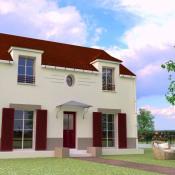 Maison 6 pièces + Terrain Crespières