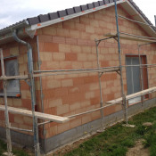 Maison 4 pièces + Terrain Polliat