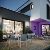 Maison 6 pièces + Terrain Sassenage