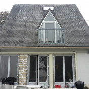 vente Maison / Villa 4 pièces Port - Marly