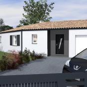 Maison 4 pièces + Terrain Saint Lys (31470)
