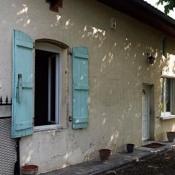 vente Maison / Villa 4 pièces Lacourt Saint Pierre