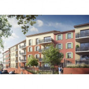 Castanet Tolosan, квартирa 3 комнаты, 65,27 m2