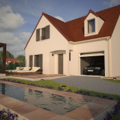 Maison 5 pièces + Terrain Rozay-en-Brie