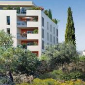 Aix en Provence, Appartement 2 pièces, 43 m2