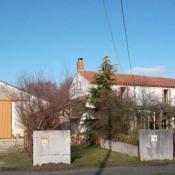 Vente maison / villa Venansault