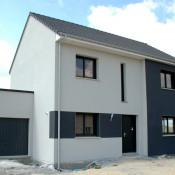 Maison 4 pièces + Terrain Bouguenais