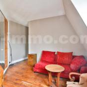 Paris 11ème, Wohnung 3 Zimmer, 44,2 m2