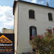 vente Maison / Villa 7 pièces Tergnier