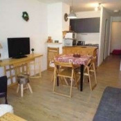 vente Appartement 2 pièces La Mongie