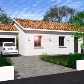 Maison 4 pièces + Terrain St Rambert d Albon