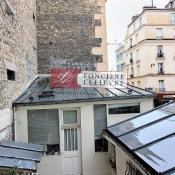 Paris 15ème, Studio, 26,61 m2