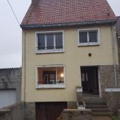 Le Portel, moradia em banda 5 assoalhadas, 95 m2