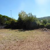 Terrain 635 m² Brignoles (83170)