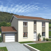 Maison 6 pièces + Terrain Chambéry