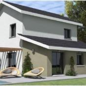 Terrain 565 m² Saint-Pierre-d'Albigny (73250)