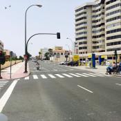 Las Palmas de Gran Canaria, Appartement 7 pièces, 123 m2