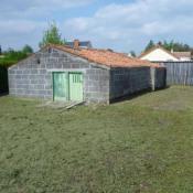 Terrain 260 m² Velluire (85770)
