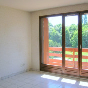 Location appartement La Motte Servolex