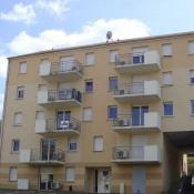 Forbach, Appartement 2 pièces, 49,6 m2