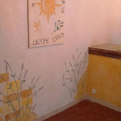 location Maison / Villa 3 pièces Besse sur Issole