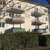 location Appartement 3 pièces Chatenoy le Royal