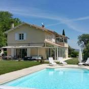 vente Maison / Villa 6 pièces Saint-Prim