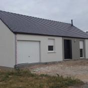 Maison 5 pièces + Terrain Azay-le-Rideau
