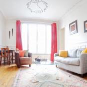vente Appartement 2 pièces Asnières-sur-Seine
