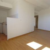 Béziers, Apartment 2 rooms, 32 m2