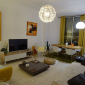 Marseille 8ème, Appartement 3 pièces, 85 m2