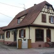 vente Maison / Villa 5 pièces Hatten