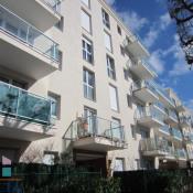 Noisy le Grand, квартирa 2 комнаты, 46,36 m2
