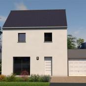 Maison avec terrain Bourg-des-Comptes 83 m²