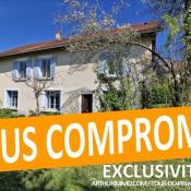 Vente maison / villa Rives 209000€ - Photo 1