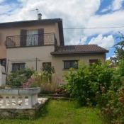 vente Maison / Villa 4 pièces L'Arbresle