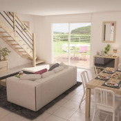 Maison 6 pièces + Terrain Montauban-de-Bretagne