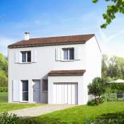 1 Lestelle-de-Saint-Martory 78 m²