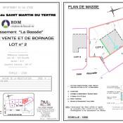 Saint Martin du Tertre, 287 m2