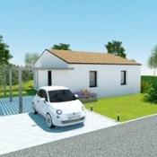 Maison 3 pièces + Terrain Bretignolles-sur-Mer