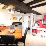 Saint Symphorien d'Ozon, Maison de ville 5 pièces, 107 m2