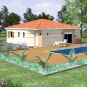 Maison 4 pièces + Terrain Marcheprime